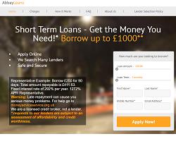 Abbey Loans