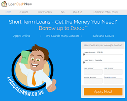 Loans Cash Now Advances